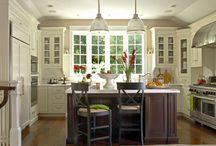 Home Design / by Gina Allred