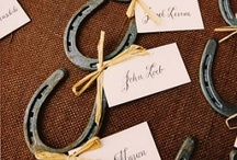 cch wedding details / by Mandy Thornborrow