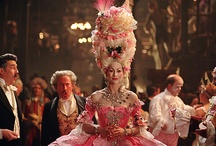 Marie Antoinette Love / by Julie Butler