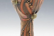 Pottery / by L Hellyer