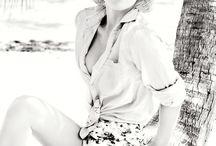 Amber Heard / by Leland Johnson
