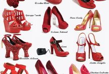 Women's Shoes / by Muister Nubipuol