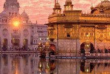 India ♥♡♥♡ / Beautiful country that I have always wanted to see!! I have many friends who live here♥♥♥ / by Jane Bedford-Crooks-Paredes