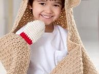 Crochet and knit / by Debbie Mort-Andrews