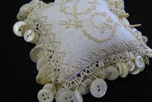 To stitch / by Belinda Battaglini