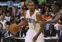 2013-2014 Game Recaps / by Charlotte Bobcats