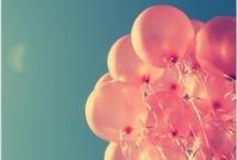 balloons / by Jess Abbott > Sewing Rabbit