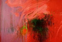 Abstract / by Jennifer Riaz