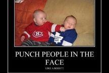 NHL  / by Ashley Elaine
