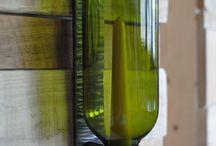 Bottles / by Hristo Kanchev