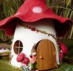 Felty Fantasticals - Playscapes / by *** Briali ***