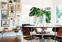 Livingroom / by Carin Brink