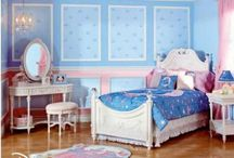 micaleigh room ideas / by Stephanie Whyte