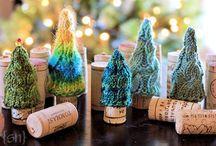 Knitting and a bit of Crochet / by Brenda Scheuer
