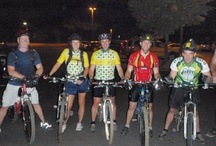 Things We Do To Stay Active / by Hudson Trail Oufitters, LTD