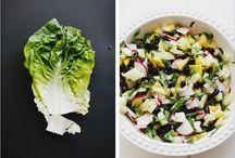vegetable love / by Lauren McKeen