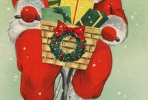Vintage Holiday / by Sonya MacGregor