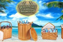 Coolers by Peterboro Basket Co. / by Peterboro Basket Company