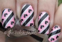 Nails / by Amanda Howard