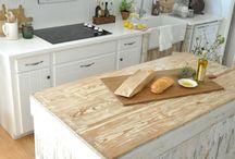 kitchen ideas / by Heart Emoticon