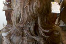 Hair cut / by Laura Gould