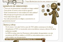 psicologia / by Alexa Lorena Salvatierra Lozada