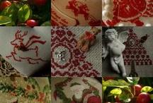 Noël / by ಌ༺༻⊰✿ Valérie Penty ✿⊱༺༻ಌ