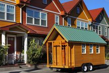 Pepper's Lusby / by Tumbleweed Tiny House Company