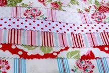 Fabrics / by House Of Joyful Noise