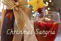 Sangria party! / by Kim Park