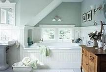 Bathroom / by Abby Locke