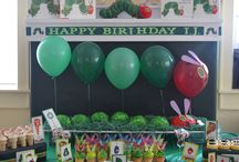 Party Fun Ideas / weddings, birthdays and other parties!  / by Stacey T