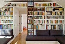 Dream Home Ideas / by K Farmilo