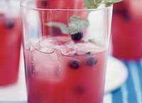 Drink? I don't mind if I do! / by stellarorbit ❀