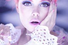 Cosmo school photo shoot ideas / by Darady Christensen
