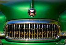 Grilled / Chrome / by Brian Myers