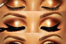 Eye Makeup / by Athena Lazo