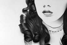 faces / by Lisa DeSico