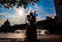 Weddings at The Colonnade / by Colonnade Boston