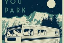 Camping / by Wendy Johnson