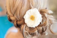 Shaunee's wedding / Ideas, hair, decorations for Shaunee's wedding!  / by Angela Ivey