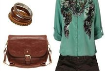 Summer Style / by jes