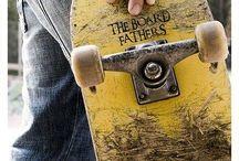 Skateboard / by usagi nomedama