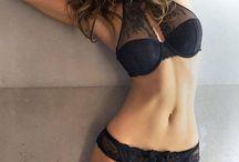 lingeriee ;D / by mariela Casttle