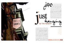magazine / by Hayley Lyons