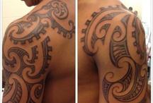 tattoos / by Jessie Polczynski