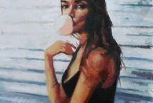 ART  / by Brooke Schramm