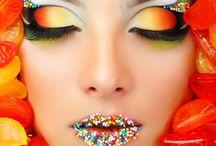 Inspiration orange / by Elia Lizcano