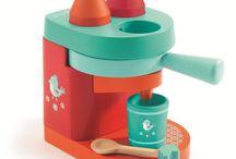 Toys for Tots / by Akemi Sue, Mommy Guru