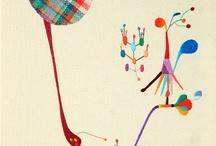 Textile Art / by Anastasia White